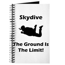 Skydive Ground Limit! Journal