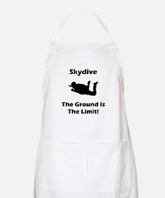 Skydive Ground Limit! Apron
