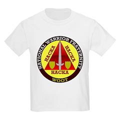 Warrior Fraternity Kids T-Shirt
