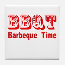 BBQT Tile Coaster