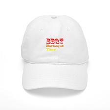 BBQT Baseball Cap