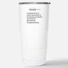 Promaja Travel Mug