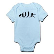 The Evolution Of The Baseball Batter Infant Bodysu