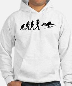 The Evolution Of The Scuba Diver Hoodie