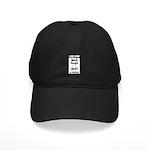 Cardigan Welsh Corgi Best Black Cap
