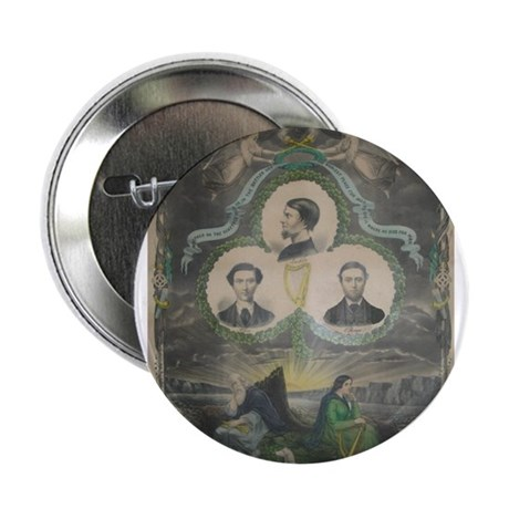 """Manchester Martyrs 2.25"""" Button (100 pack)"""