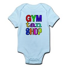 GTS Infant Bodysuit