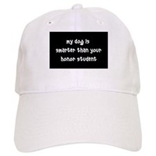 Dog Honor Baseball Cap