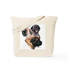 Mastiff 159 Tote Bag