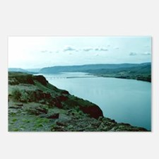 Gil Warzecha - travel - Postcards (Package of 8)