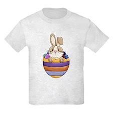 Easter Bunny Inside Easter Egg T-Shirt