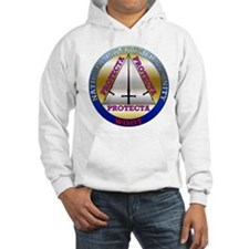 Paladin Fraternity Hoodie