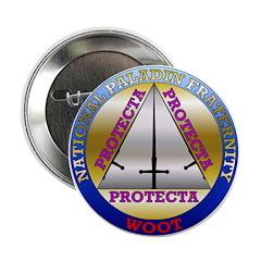 Paladin Fraternity Button