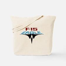 Cute Mcdonnell douglas Tote Bag