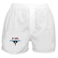 Unique Eagle military Boxer Shorts