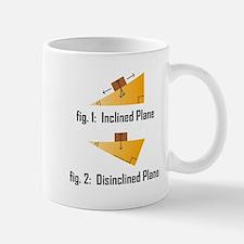 Disinclined Plane Mug