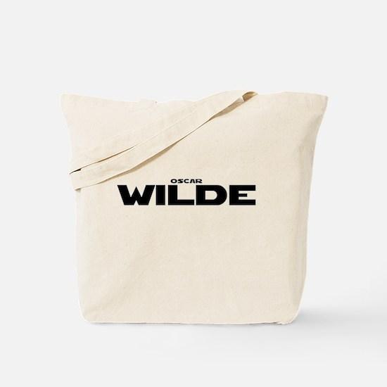 Oscar Wilde Tote Bag