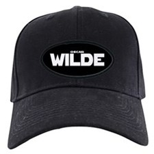 Oscar Wilde Baseball Hat