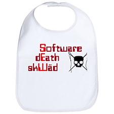 Funny Software Bib