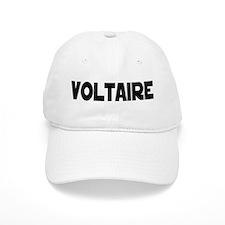 Voltaire Baseball Cap