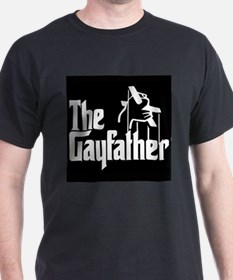 Cute Godfather movies T-Shirt