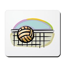 VOLLEYBALL {9} Mousepad
