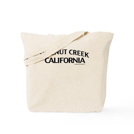 Walnut Creek Tote Bag