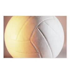 VOLLEYBALL {14} Postcards (Package of 8)