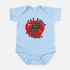 Kat Ninja Roundhouse Baby