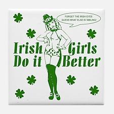 Naughty Irish Girl Drinkware | Coffee Mugs, Drinking ...