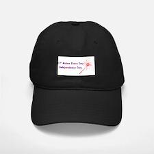 OT Independence Baseball Hat