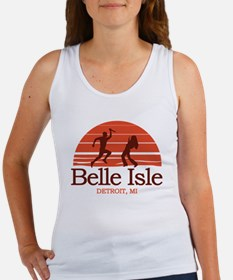 Belle Isle Women's Tank Top