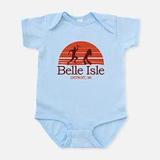 Belle Isle Infant Bodysuit