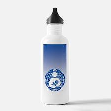 IBFS Kaleidoscope Water Bottle