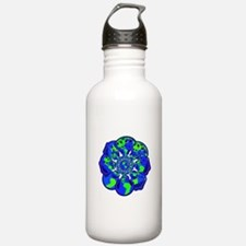 World of Cloth Water Bottle