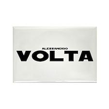Volta Rectangle Magnet