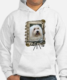 Fathers Day - Stone Paws Hoodie