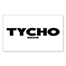 Tycho Decal