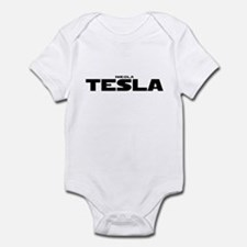 Tesla Infant Bodysuit
