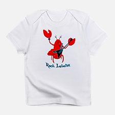 Rock Lobster Infant T-Shirt