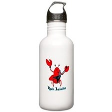 Rock Lobster Water Bottle