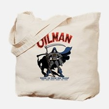 Oilman Tote Bag