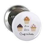 Live Love Cupcakes 2.25