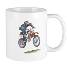 Cute Cheap bike Mug
