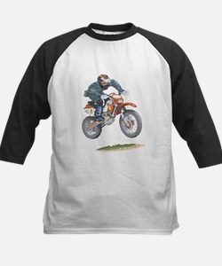 Road biking Tee