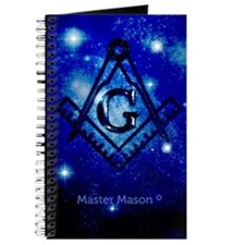 Master Mason Degree Journal