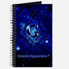 Entered Apprentice - Degree Journal