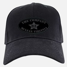 CIA McLean Virginia Baseball Hat