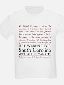 Unique Secession T-Shirt
