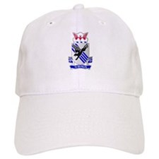 DUI - 1st Bn - 505th Parachute Infantry Regt Baseball Baseball Cap